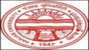 Dr.S.S. Bhatnagar University Institute of Chemical Engineering & Technology - [Dr.S.S. Bhatnagar University Institute of Chemical Engineering & Technology]