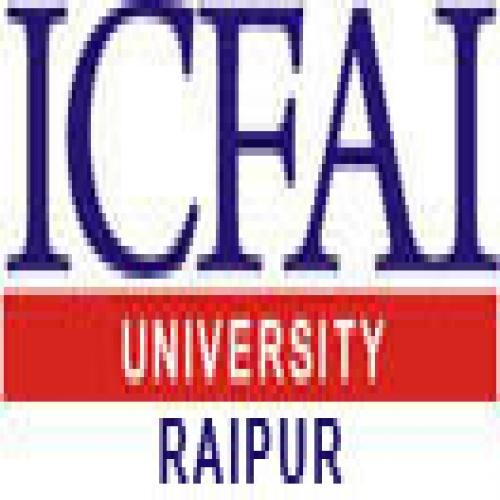 The ICFAI University-Raipur - [The ICFAI University-Raipur]