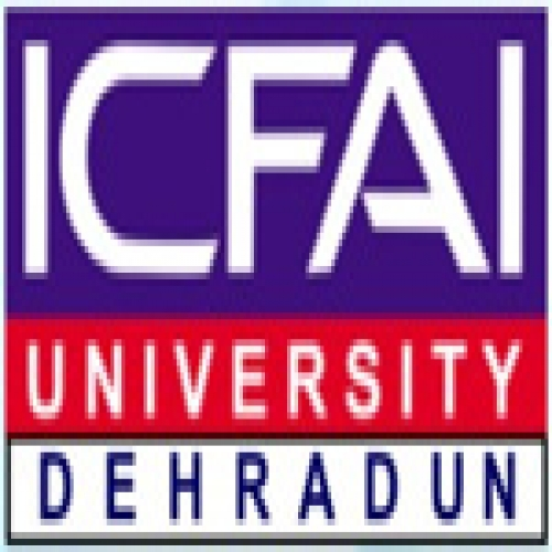 The ICFAI University-Dehradun - [The ICFAI University-Dehradun]