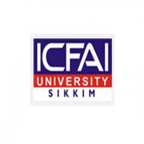 The ICFAI University-Sikkim - [The ICFAI University-Sikkim]