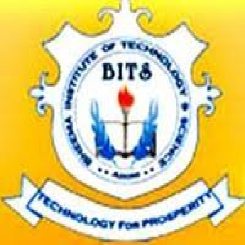 Bheema Institute Of Technology And Science - [Bheema Institute Of Technology And Science]