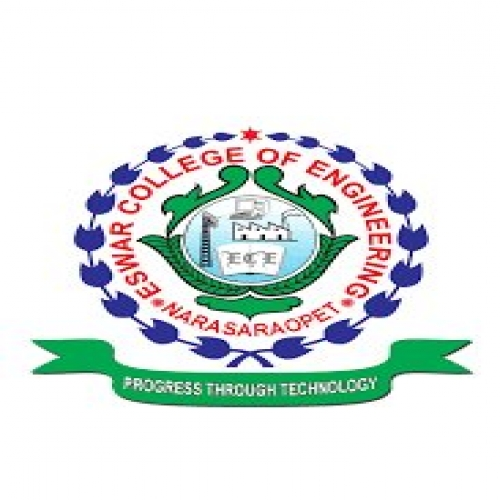 Eswar College Of Engineering - [Eswar College Of Engineering]