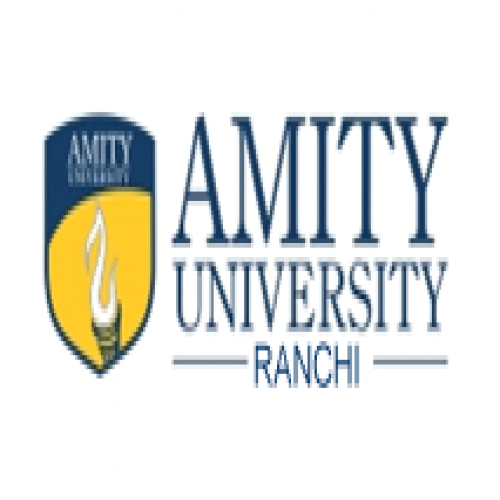 Amity university Ranchi - [Amity university Ranchi]