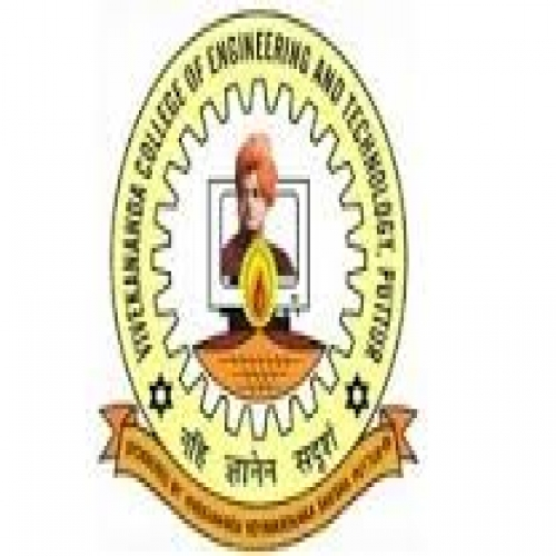 Vivekananda College Of Engineering And Technology - [Vivekananda College Of Engineering And Technology]