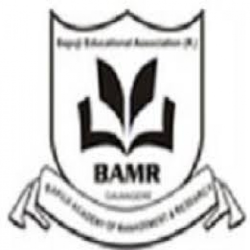 Bapuji Academy Of Management & Research - [Bapuji Academy Of Management & Research]