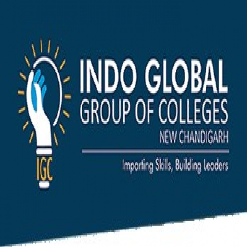 Indo Global College of Management and Technology - [Indo Global College of Management and Technology]