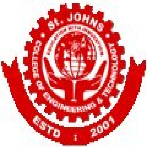 St. Johns College Of Engineering and Technology