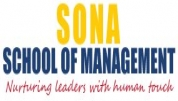 Sona School of Management - [Sona School of Management]