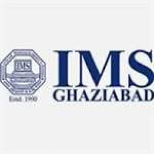 Institute of Management Studies, Ghaziabad - [Institute of Management Studies, Ghaziabad]