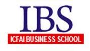 IBS Business School - [IBS Business School]