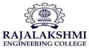 Rajalakshmi Engineering College - [Rajalakshmi Engineering College]