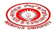 Manipur University - [Manipur University]