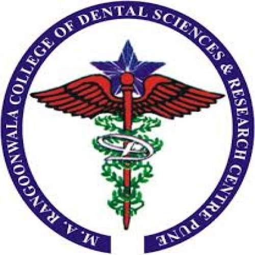 M.A. Rangoonwala College of Dental Sciences & Research Centre - [M.A. Rangoonwala College of Dental Sciences & Research Centre]