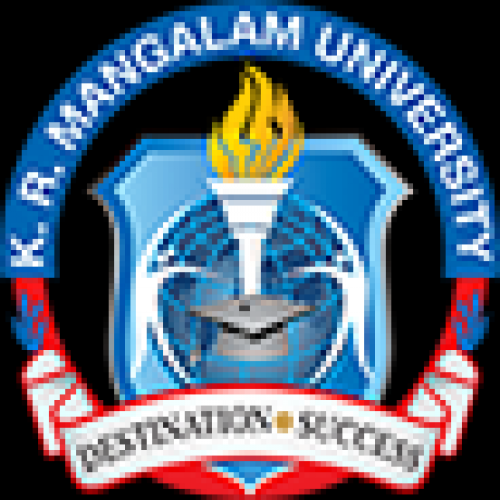 K.R. Mangalam University School of Architecture & Planning - [K.R. Mangalam University School of Architecture & Planning]