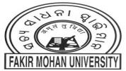 Fakir Mohan University - [Fakir Mohan University]