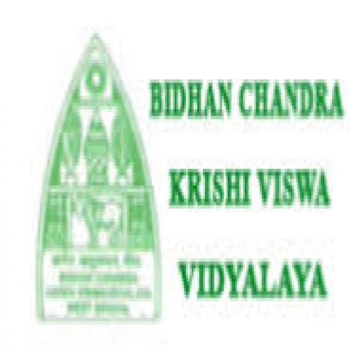 Bidhan Chandra Krishi Viswa Vidyalaya - [Bidhan Chandra Krishi Viswa Vidyalaya]