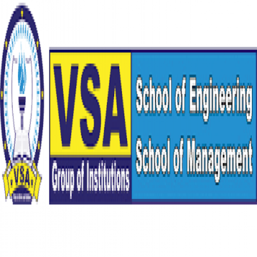 VSA Educational And Charitable Trusts Group Of Institutions - [VSA Educational And Charitable Trusts Group Of Institutions]