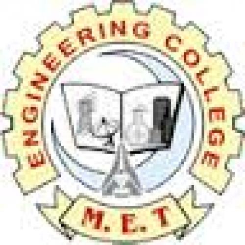 MET Engineering College - [MET Engineering College]