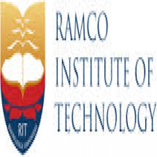 Ramco Institute Of Technology - [Ramco Institute Of Technology]