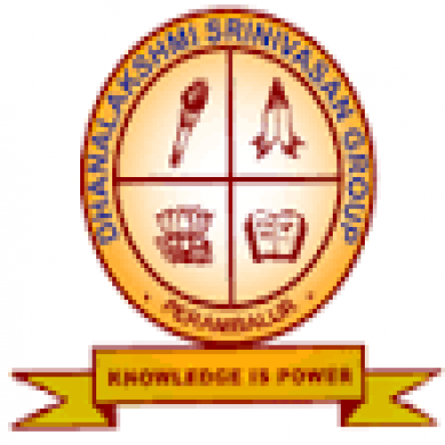 Dhanalakshmi Srinivasan College Of Engineering And Technology - [Dhanalakshmi Srinivasan College Of Engineering And Technology]