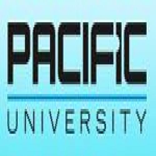 Pacific University - [Pacific University]