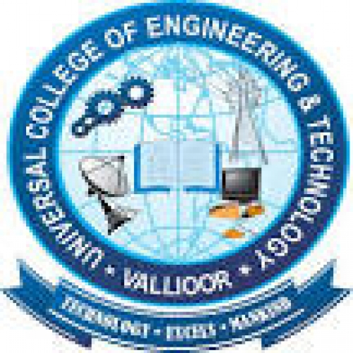 Universal College of Engineering And Technology Tirunelveli - [Universal College of Engineering And Technology Tirunelveli]