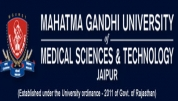 Mahatma Gandhi University of medical Sciences & Technology - [Mahatma Gandhi University of medical Sciences & Technology]