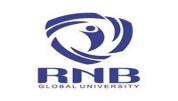 RNB Global University - [RNB Global University]