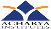 Acharya Institute of Technology Bangalore - [Acharya Institute of Technology Bangalore]