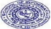 AMS School of Informatics - [AMS School of Informatics]