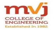 MVJ College of Engineering (MVJCE) - [MVJ College of Engineering (MVJCE)]