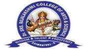 Dr.SNS Rajalakshmi College of Arts and Science
