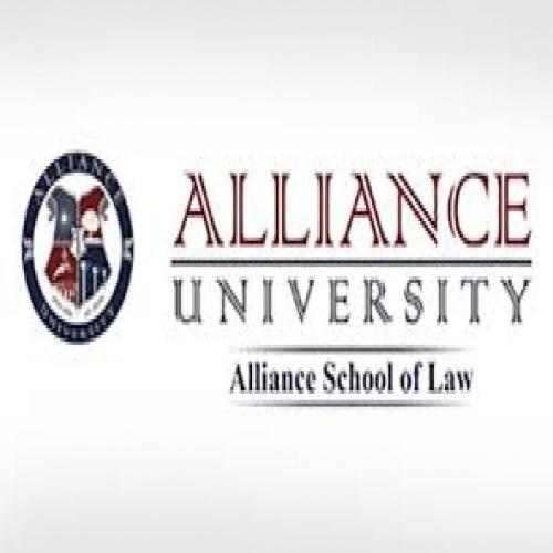 Alliance School of Law - [Alliance School of Law]