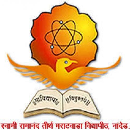 Swami Ramanand Teerth Marathwada University-Nanded - [Swami Ramanand Teerth Marathwada University-Nanded]