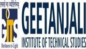 Geetanjali Institute of Technical Studies