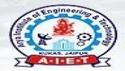 Arya Institute of Engineering and Technology - [Arya Institute of Engineering and Technology]