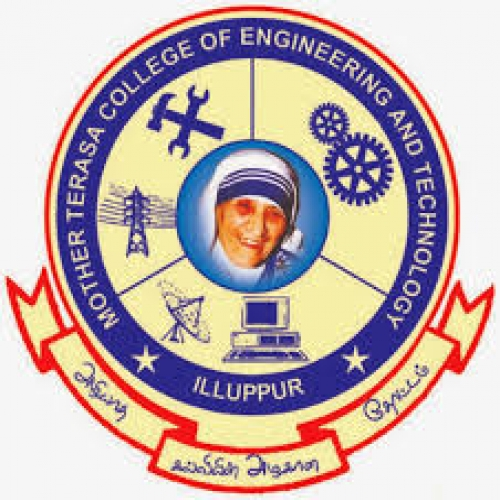 Mother Terasa College Of Engineering And Technology - [Mother Terasa College Of Engineering And Technology]