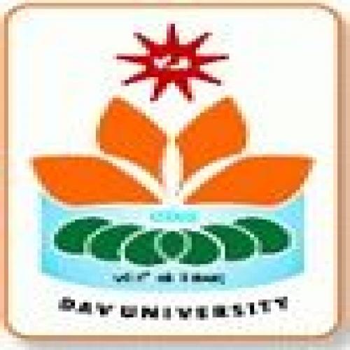 DAV University - [DAV University]