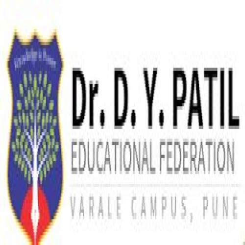 Dr D Y Patil College Of Engineering and Innovation - [Dr D Y Patil College Of Engineering and Innovation]