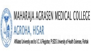 Maharaja Agrasen Institute of Medical Research & Education - [Maharaja Agrasen Institute of Medical Research & Education]