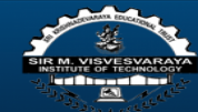 Sir M Visvesvaraya Institute of Technology - [Sir M Visvesvaraya Institute of Technology]
