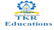 TKR College of Engineering and Technology - [TKR College of Engineering and Technology]