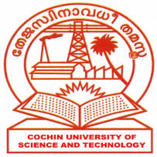 Cochin University of Science and Technology - [Cochin University of Science and Technology]