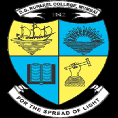 D G Ruparel College of Arts Science and Commerce - [D G Ruparel College of Arts Science and Commerce]
