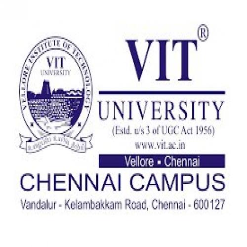 VIT University Chennai - [VIT University Chennai]