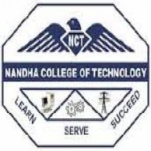Nandha College of Technology - [Nandha College of Technology]