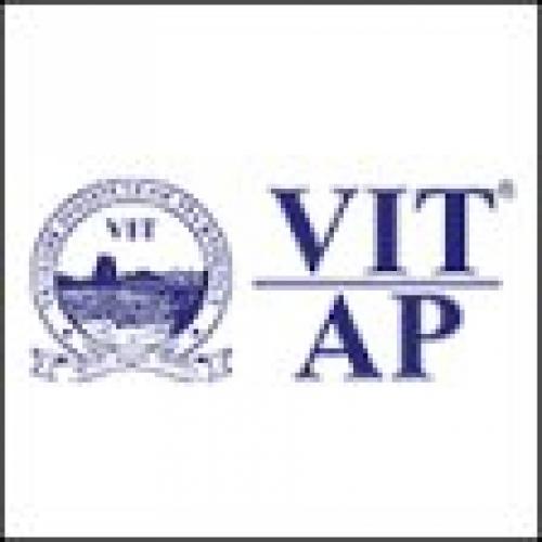 VIT University Andhra Pradesh - [VIT University Andhra Pradesh]