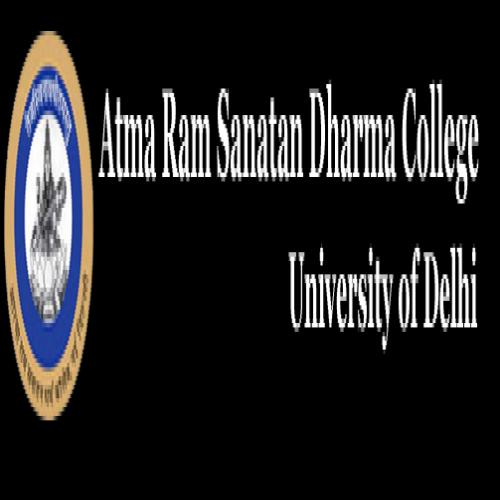 Atma Ram Sanatan Dharma College - [Atma Ram Sanatan Dharma College]