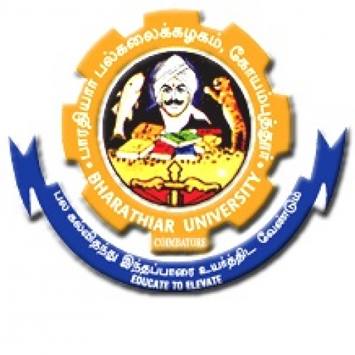 School of Distance Education - Bharathiar University - [School of Distance Education - Bharathiar University]