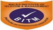 Balaji Institute of Telecom & Management - [Balaji Institute of Telecom & Management]